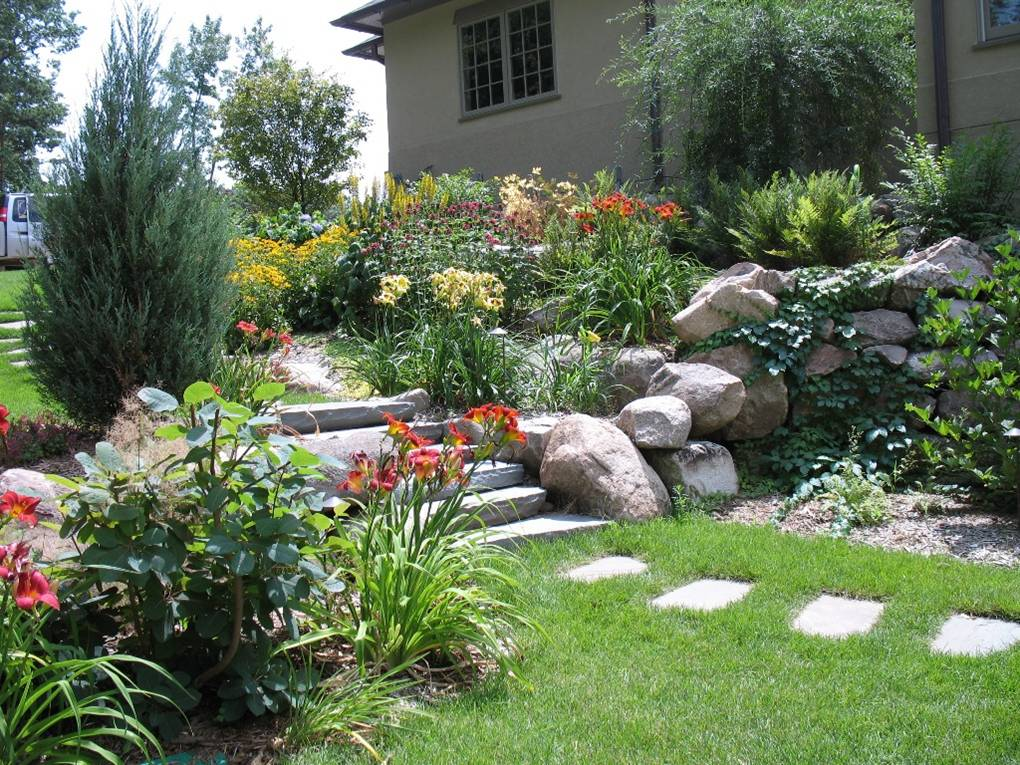 Landscape renovations is minnesota 39 s premier landscape for Residential landscaping